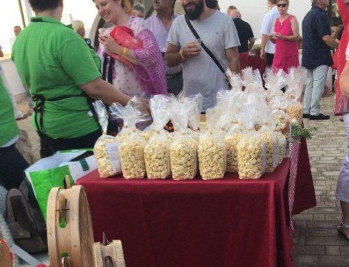 La tradizione al Pietrablu Resort & SPA