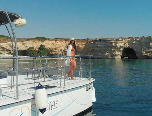Meraviglioso Catamaran