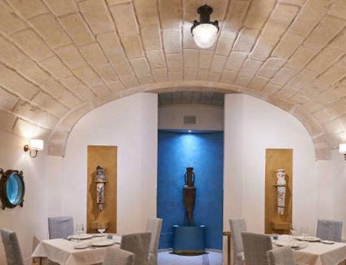 Restaurant Corte di Nettuno