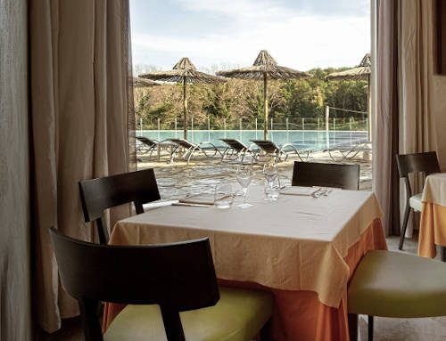 Restaurant Basiliani