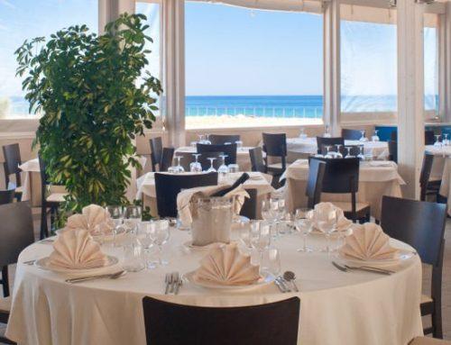 Restaurant Pietrablu Resort & SPA