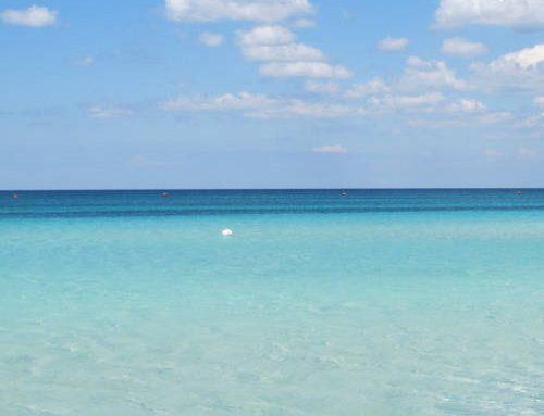 Spiaggia Basiliani