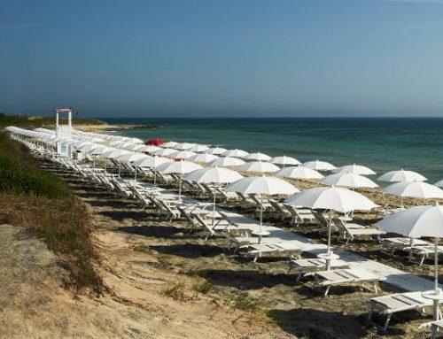 Beach Relais Masseria Le Cesine