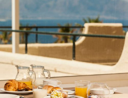 Das Restaurant CDSHotels Terrasini – Città del Mare
