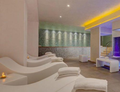 Wellness Center Porto Giardino