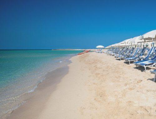 Spiaggia Costa del Salento